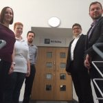 Meadowhall Business Park draws in second construction co