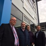 Phase two launched at successful business park