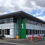 Meadowhall Business Park move for Capgemini UK