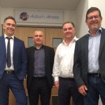 "Tuffnells – ""The move has made a real difference to our working day"""
