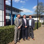 Meadowhall Business Park secures nationwide consultancy firm