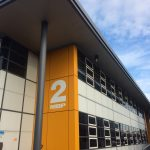 Rare chance to secure prime Sheffield business park property